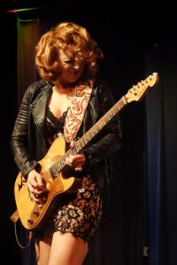 Samantha fish the growth of a true artist and performer for Samantha fish chills and fever